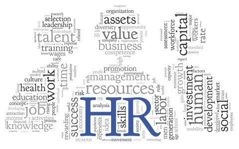 hr resource
